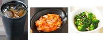 A套餐-單品+63元