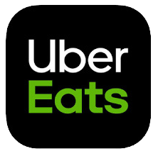 takeout ubereats